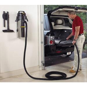 Shop Vac 8 Gallon Wall Mount Garage Vac Ebay