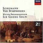 Schumann: The Symphonies [Germany] (1999)
