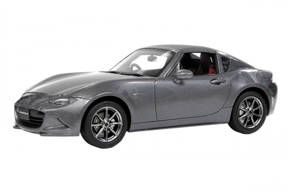 Modellers 1 24 Mazda Roadster RF 2016 Harz-Modell-Bausatz Mk009 Neu mit Versand