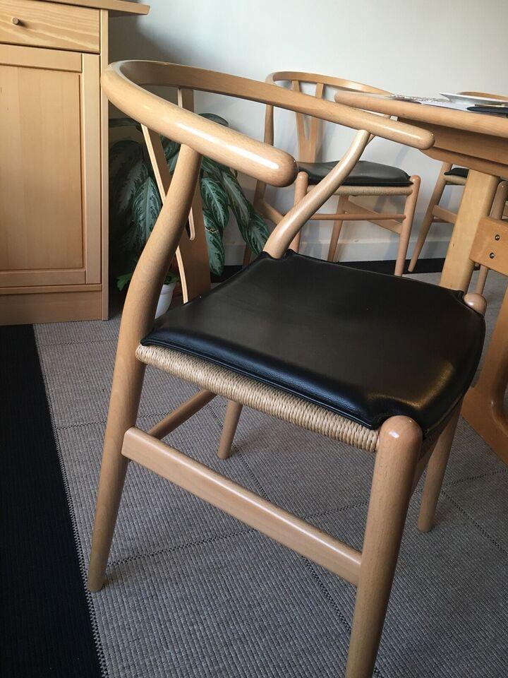 Hans J. Wegner, stol, Y-Stol