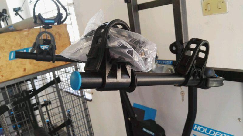 Holdfast 2 bike carrier