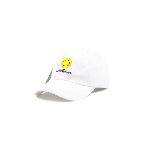 Unisex Mens Womens Teamlife Smile Hello Man Baseball Cap Trucker Strapback Hats