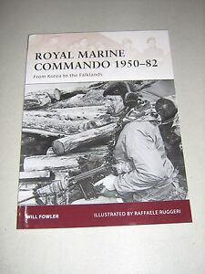 Commanding officers