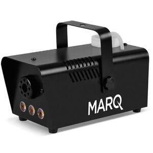 400 Watt Quick-Ready Compact Fog Machine, Water-based by MARQ Canada Preview