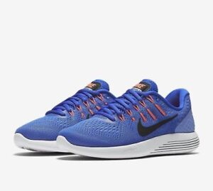6c7b8e03ab2 Image is loading NIKE-WOMENS-LUNARGLIDE-8-RUNNING-SHOES-AA8677-406-