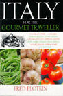 Italy for the Gourmet Traveller by Fred Plotkin (Paperback, 1997)