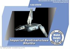 Star Wars 1/144 Sentinel Class Shuttle Resin Model Kit