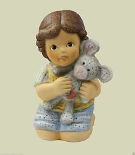 Goebel Nina Marco Figur Porzellanfigur - Meine Schmusemaus - NEUWARE 11741204