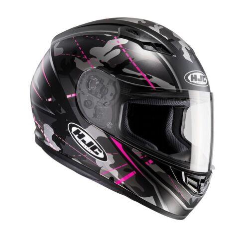 Casco Helm Casque Helmet HJC CS-15 SONGTAN ROSA S