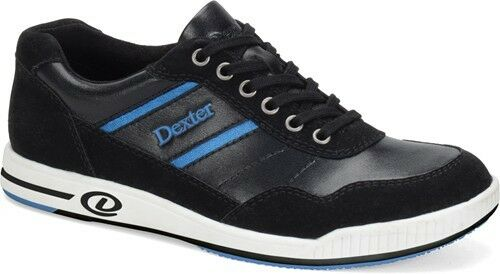New Size 11.5 Dexter Men's David RIGHT HAND Bowling shoes