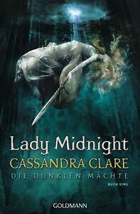 Cassandra-Clare-Lady-Midnight-Die-Dunklen-Maechte-1