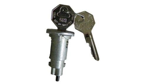 NEW 1968 Bonneville Catalina /& Grand Prix Ignition Lock with Original GM keys