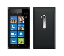 Nokia Lumia 900 Black Schwarz 16GB Windows Phone Ohne Simlock