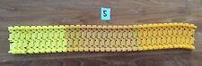 Strax Straxx Carrera Carera Carerra Autorennbahn Sticks 35 Stück 50Cm (5)