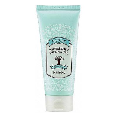 [SAINT PEAU] Baobab Soft Peeling Gel 120ml /Korea cosmetic