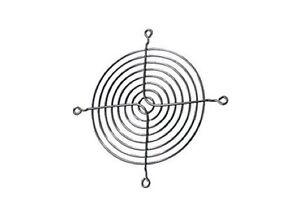 Griglia-di-protezione-per-ventola-80X80-in-metallo-cromato-fan-grid-cod-5070