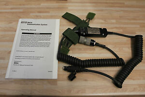 US-ARMY-MICH-MSA-Communication-Single-Comm-System-MBTIR-Land-5895-01-495-1605