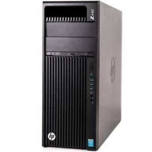 HP-Z440-Xeon-E5-1650-V4-3-60GHz-6-Core-32GB-RAM-1-x-500GB-SATA-HDD-Quadro-K1200