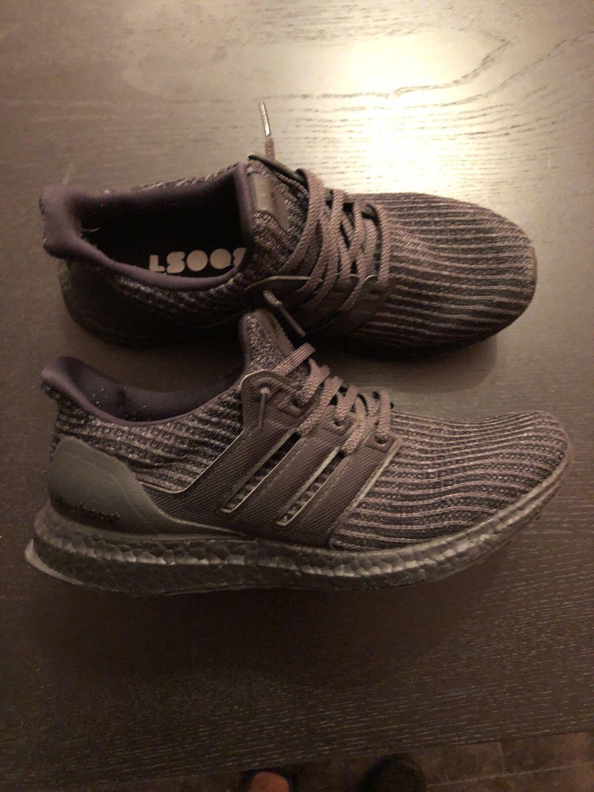 Adidas Ultra Boost 4.0 Triple Noir