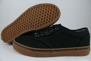 vans atwood low black gum  24c07435dd