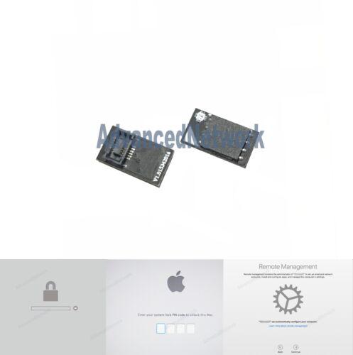 "Bios EFI Matt Card for Apple MacBook 12/"" A1534 Early 2016 820-00244 EMC 2991"