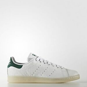 Image is loading Adidas-Originals-Men-039-s-Stan-Smith-Shoes-
