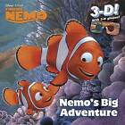 Nemo's Big Adventure by Billy Wrecks (Mixed media product)