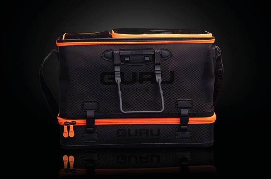 Guru Fusion Base Carry All / Pesca en Agua Dulce Equipaje