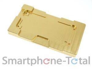 iPhone-5-5S-5C-OCA-LOCA-Form-mould-f-Kleber-Aluminium