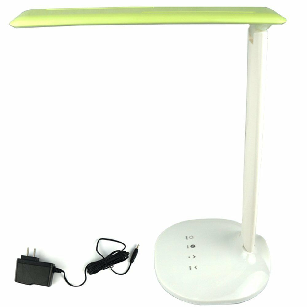 Aventik Dimmer-able LED Fly Tying Light Fold-able Desk Lamps Healthy Fly light