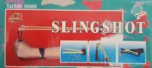 Details about 2X Kentucky Tactical Supplies Wrist -Rocket slingshots Ta2500  Hawk Free Ship