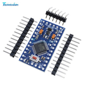 1-2-5-10PCS-Pro-Mini-Atmega328-3-3V-8M-Board-Replace-ATmega128-Nano-For-Arduino