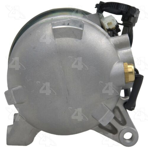 For A//C Compressor Four Seasons 58444 for Nissan 720 D21 Pickup