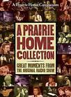 A Prairie Home Collection: Great Moments from the Original Radio Show by Garrison Keillor (DVD video, 2006)