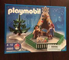 PLAYMOBIL Nativity Scene
