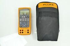 Fluke 725 Multifunction Process Calibratormultifunction Prozesskalibrator