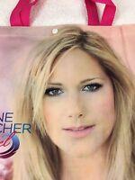 EXKLUSIV: ORIGINAL HELENE FISCHER - SHOPPER - EINKAUFSTASCHE - TASCHE - NEU !!!
