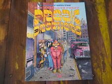 Freak Brothers # 3 - G. Shelton - BSE  NEU