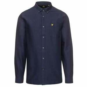Lw614v Plain Shirt Plain Lw614v Navy Plain Shirt Oxford Oxford Navy Lw614v Oxford wS76qY