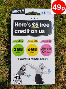 Giffgaff-Giff-Gaff-SIM-Card-for-Tracker-Smart-watch-GSM-2G-Pet-Elderly