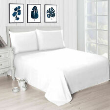 1000 TC 100/%EGYPTIAN COTTON ALL BEDDING ITEMS SELECT US SIZE COLOR IVORY SOLID