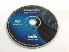 2003 2004 2005 BMW 7-Series 745i 745Li 760i 760Li E65 E66 Navigation DVD Map OEM