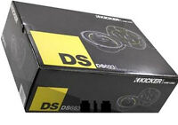 "New Kicker DS693 6x9"" 280-W 3-Way Series Car Coaxial Audio Auto Speakers 11DS693"