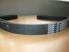 """510h300 Imperial Timing cinghia H PITCH 12,7 mm (1/2 """") 510"""" LONG 3 """"WIDE"""