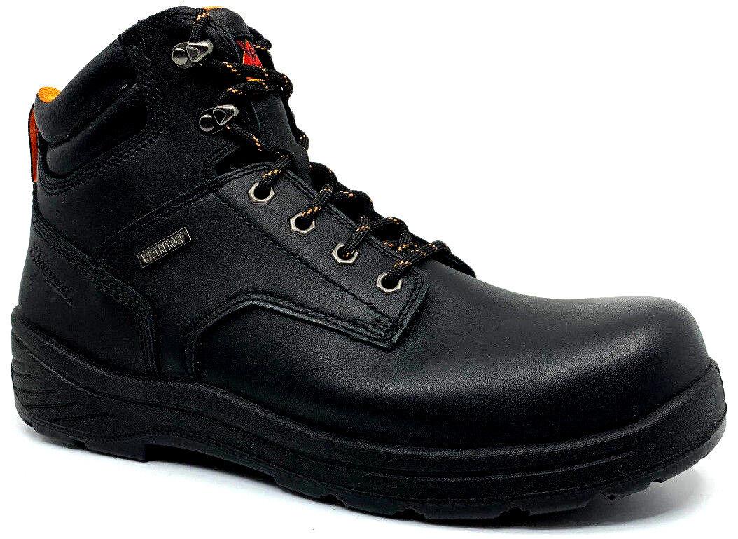 Thorogood 6  Thoro-Flex Composite Toe WP para hombre Bota Negro 804-6135 tamaño 12W