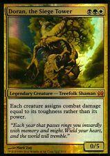 Doran, the Siege Tower FOIL | NM | FTV: Legends | Magic MTG