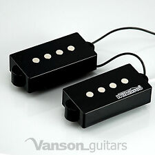 NEW Wilkinson MWPB Bass Guitar Pickups for 'PB' type guitars, Precision