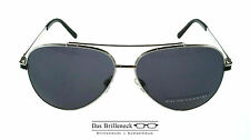 Original Baldessarini Sonnenbrille B 1123 Farbe A silber  62-13