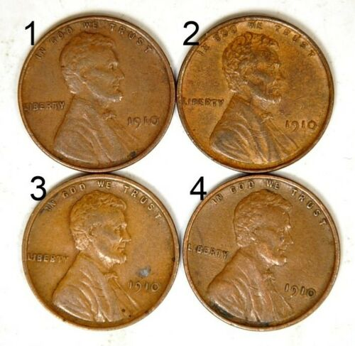 100 in Coin Flips 1909-1958 Quality Coll. Lincoln Wheat Cent Lot of 150 Wheats!