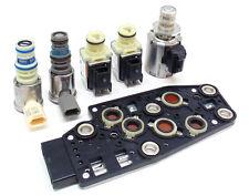 4L60E Trans Master Solenoid Kit GM EPC Shift 2003-On 6pc Set Brand New (99138)